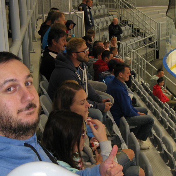 Žiarsky Indian odohral prípravný zápas s UMB B.Bystrica