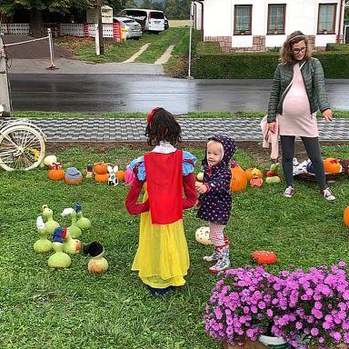 Tekvicové slávnosti v Dolnej Trnávke