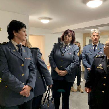 Oceňovanie hasičov 2020