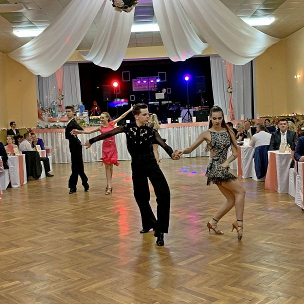 Benefičný ples Janova Lehota 2020