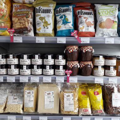 Vo Výnimočných potravinách nájdete pravé farmárske výrobky výlučne zo slovenských fariem a polí