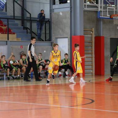 Basketbal: Majstrovstvá Slovenska - stred 2020