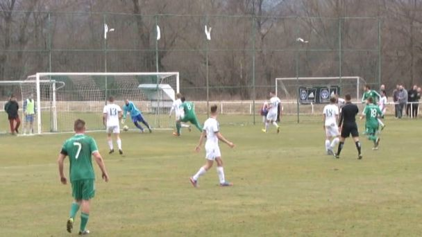 FK Pohronie zvíťazilo v dôležitom zápase