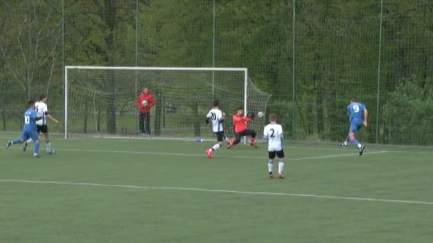 FK Pohronie U19 vs. Martin