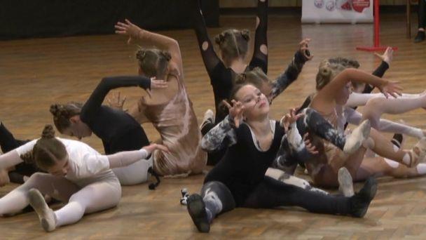 Deň tanca 2017 - celoclovenská súťaž