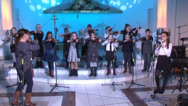 Vianočný koncert ZUŠ