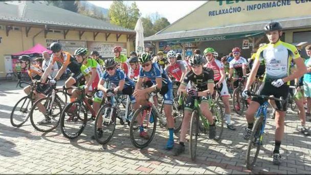 Žiarski cyklisti hodnotili sezónu