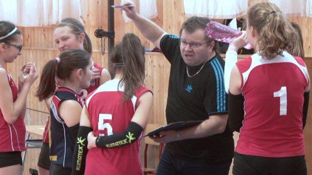 Žiarsky Trojkráľový volejbalový turnaj