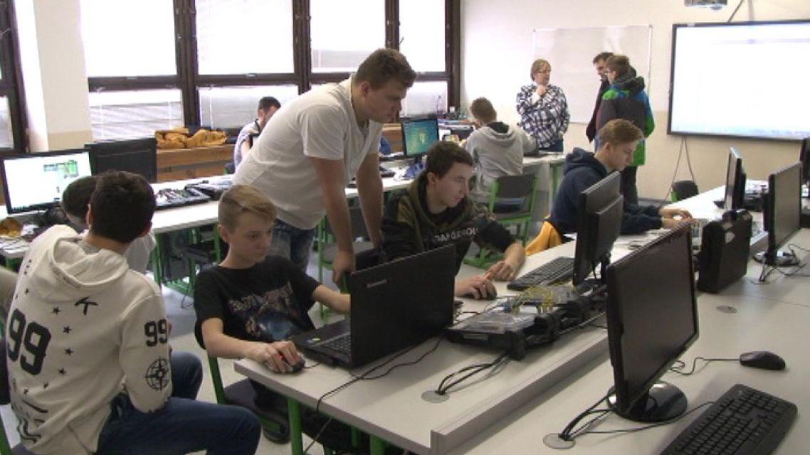 Technická škola ponúka štúdium aj prácu