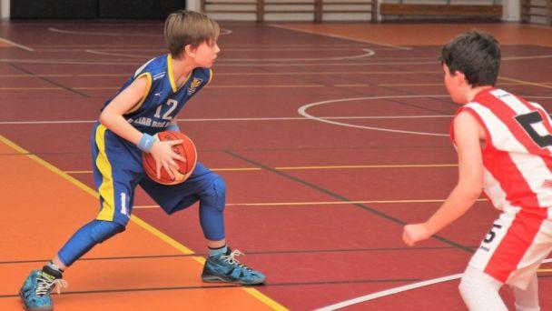 Žiarsky basketbalový víkend