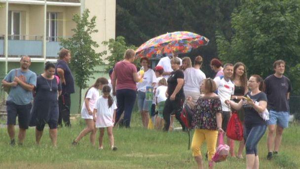 Deň školy a rodiny na Štvorke