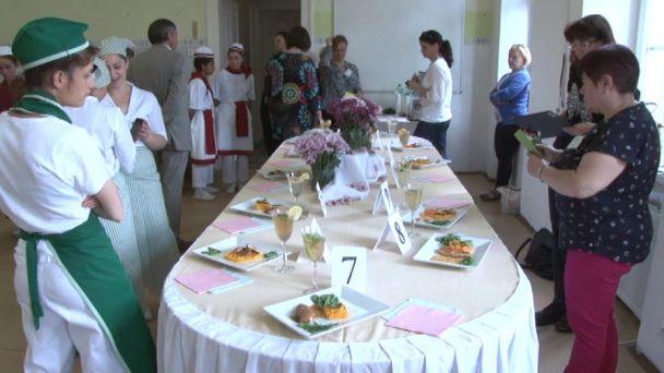 V Kremnici varili žiaci z celého Slovenska