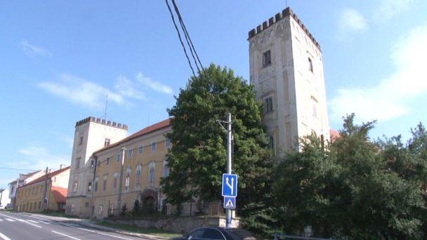 Mesto Žiar nad Hronom odkúpi kaštieľ