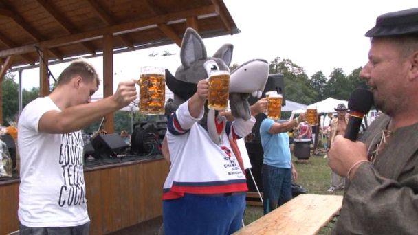 Beer fest 2019 sa blíži