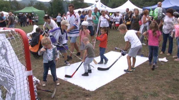Žiarski hokejisti hľadajú nových členov