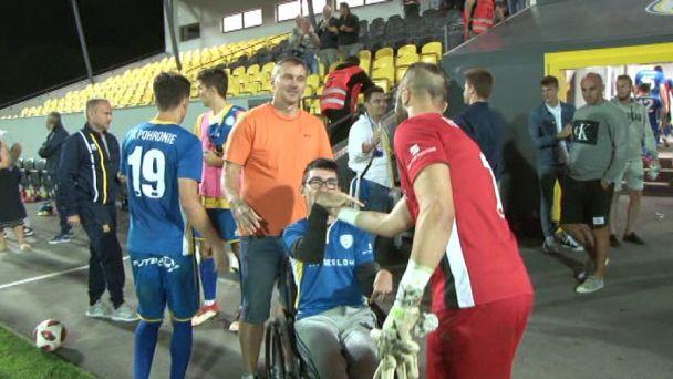 FK Pohronie vs. Dubnica