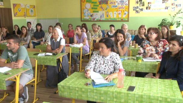 Učitelia z cirkevnej školy sú na žiakov pripravení