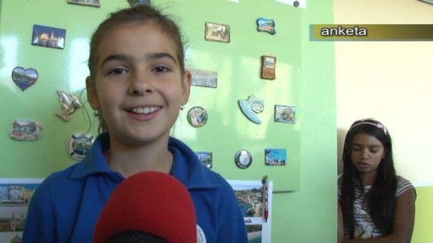 Európsky deň jazykov na cirkevnej škole