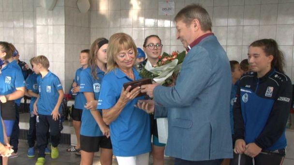 Mirka Mesárošová oslávila na pretekoch narodeniny