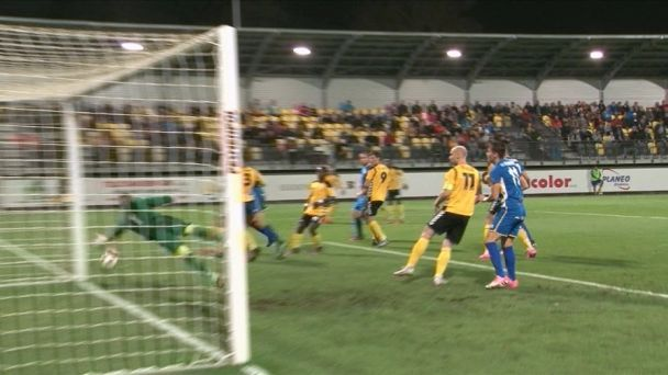 FK Pohronie vs. Inter Bratislava