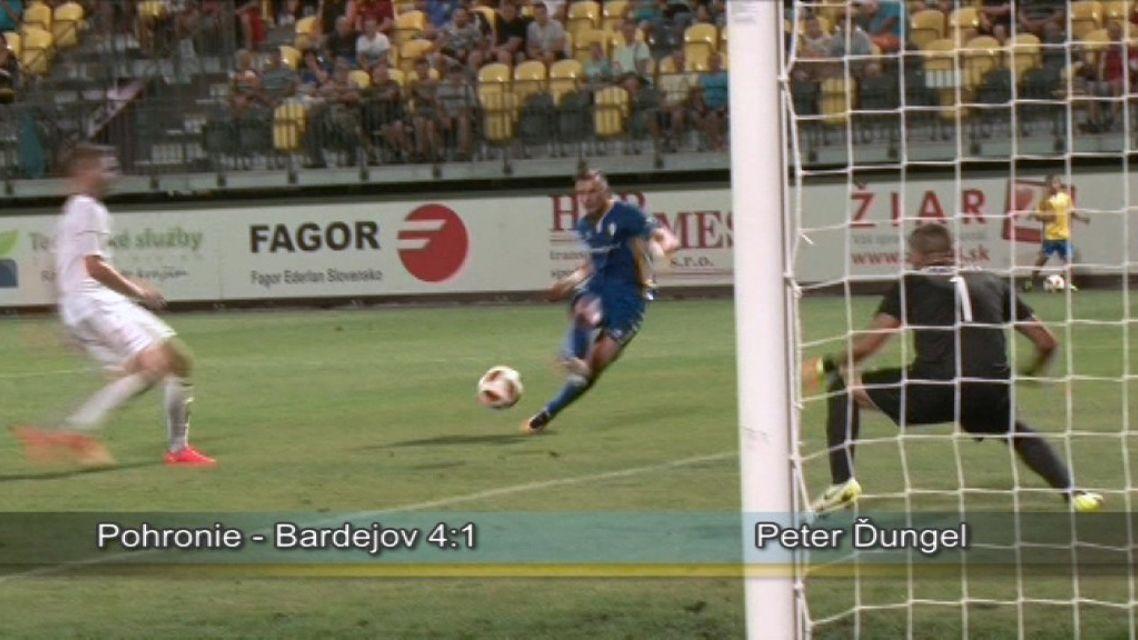 Takto strielalo góly FK Pohronie