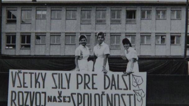 60 rokov žiarskej nemocnice