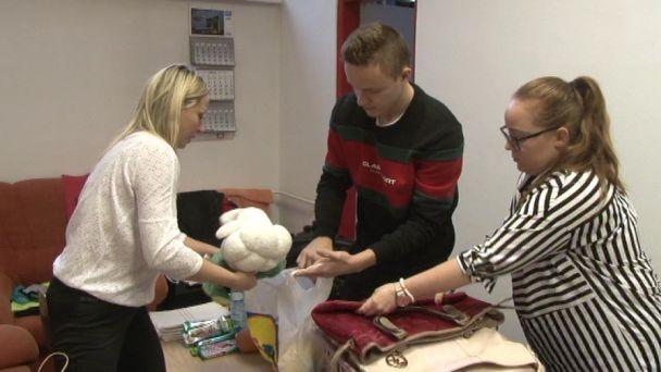 Hoteláci zo Žiaru pomáhajú deťom