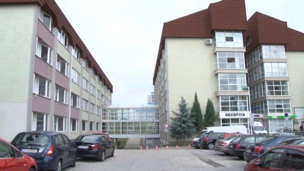 Ako dopadol pavilón B žiarskej nemocnice?