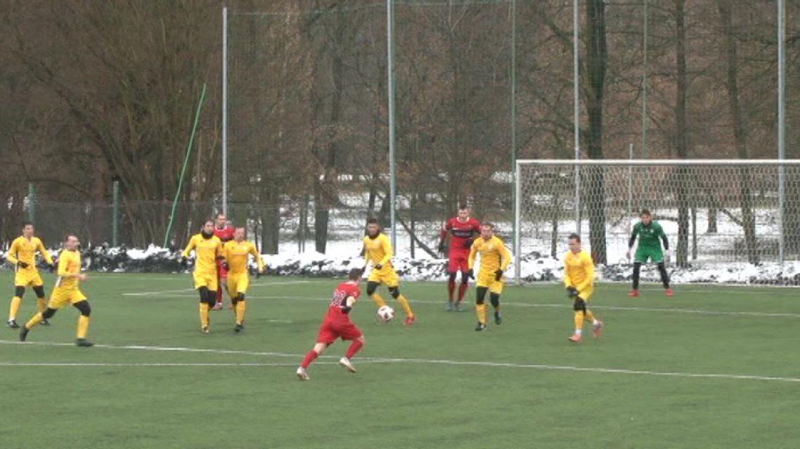 Prvé FK Pohronie v príprave s prvým Púchovom