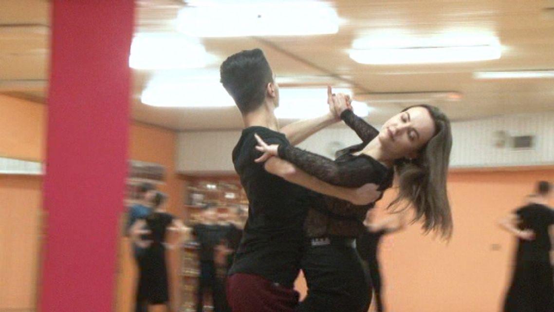 Skvelí taneční vicemajstri zo Žiaru