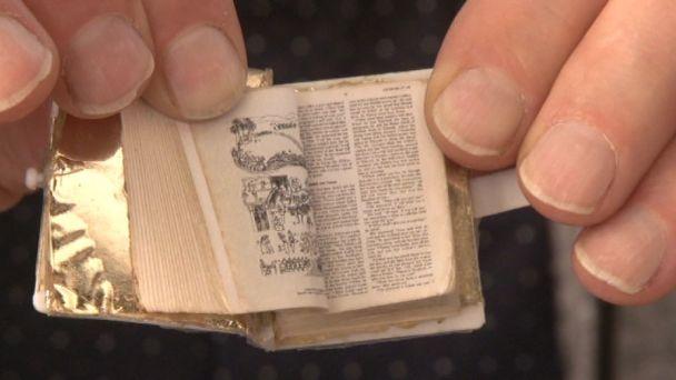 """Biblia na cestách"" zamierila do Žiaru"