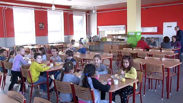 Pre malých Žiarčanov otvoria nové triedy