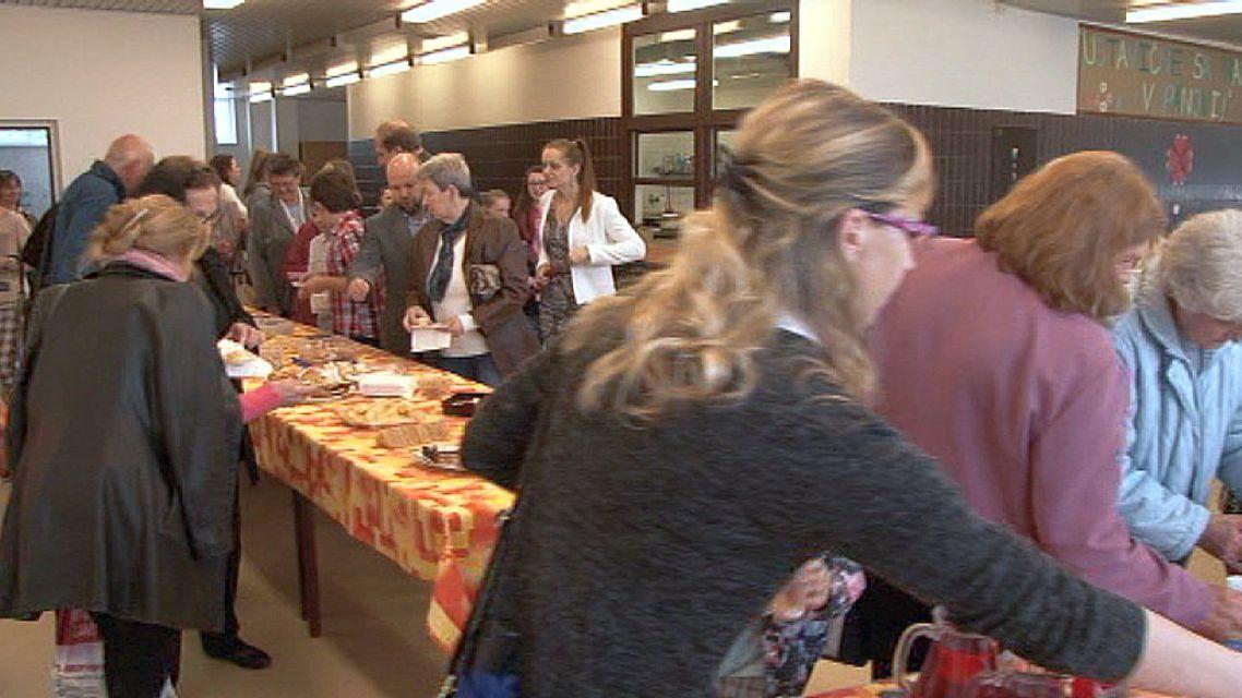 Cirkevná škola pripravila hodovú slávnosť