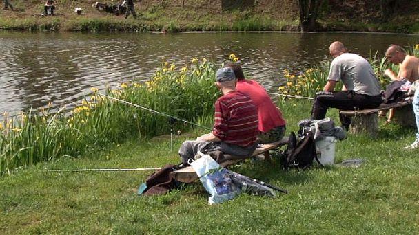 Rybárske preteky v Žiari poznajú víťaza