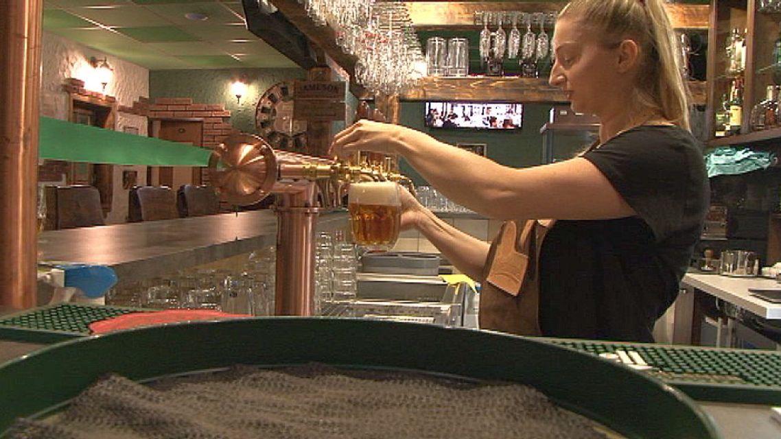 Najčerstvejšie pivo dostanete v Plzenskej Žiar nad Hronom