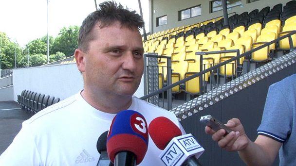 FK Pohronie hľadá sponzorov