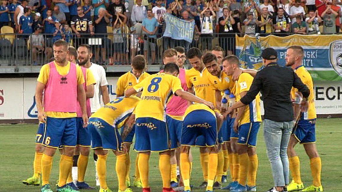 FK Pohronie s ďalším bodom vo Fortuna lige