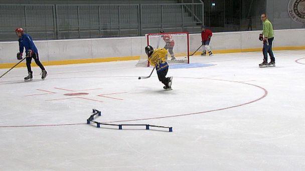 Vieme, kde sa vaše  dieťa naučí korčuľovať