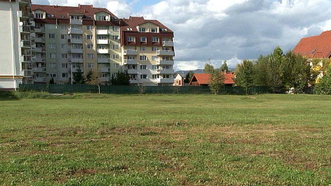 V Žiari bude viac bytov na predaj