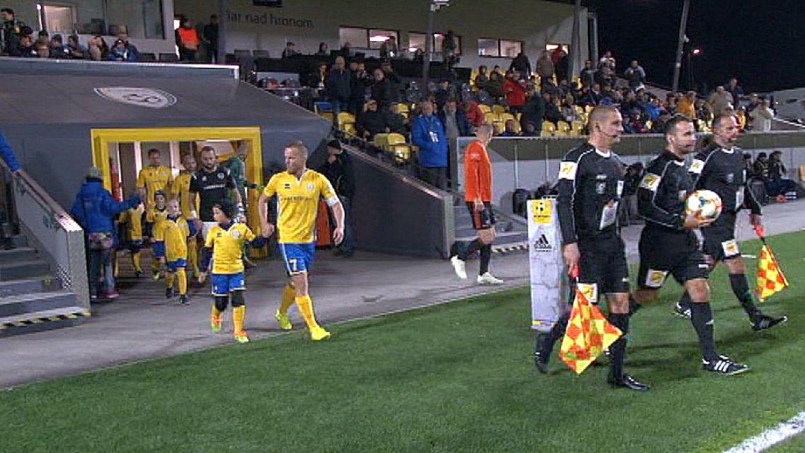 FK Pohronie hrá dobre, ale nepremieňa šance