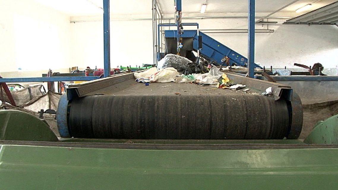 Žiarska radnica  chce ľudí vzdelávať v odpadoch