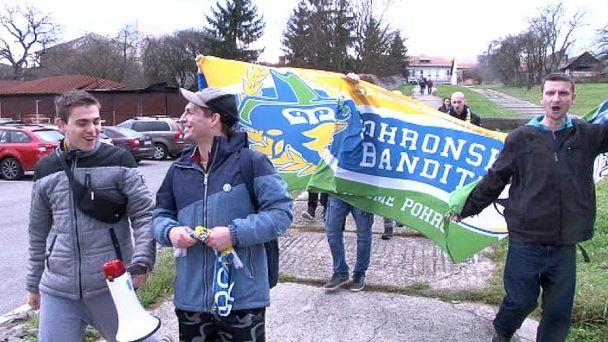 FK Pohronie vs. FC Vion Zlaté Moravce