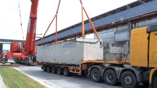 Slovalco investovalo milióny eur do rozvoja