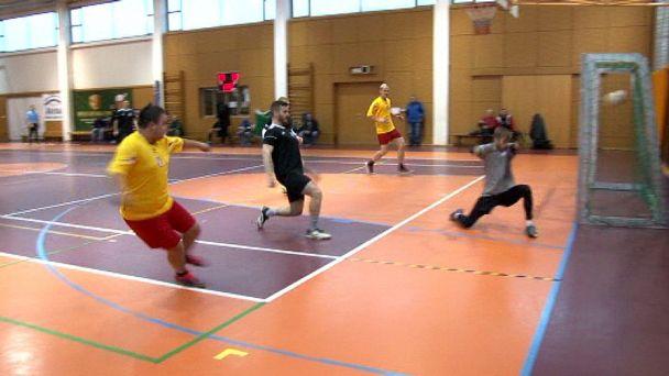 Žiarska Zimná futsalová liga ide do finále