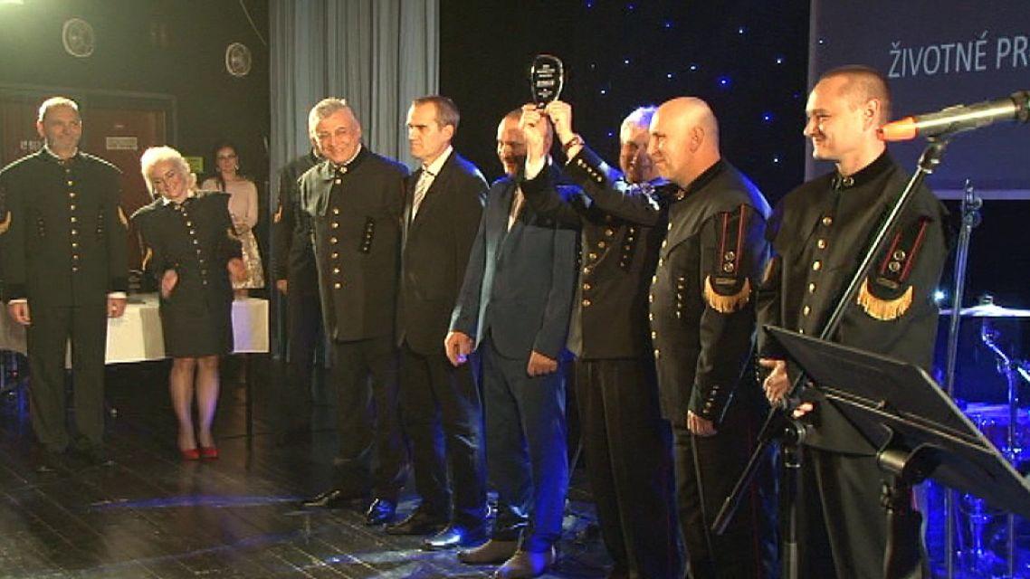 Galavečer Slovalca 2019