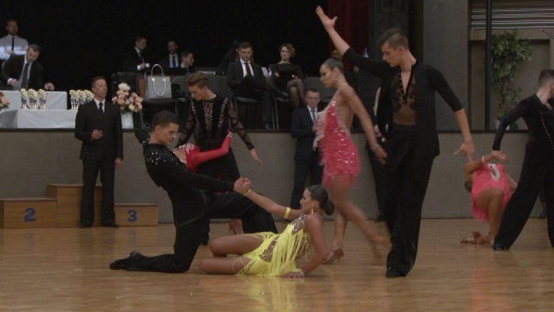 BK: O Pohár primátora v tanečnom športe 2019