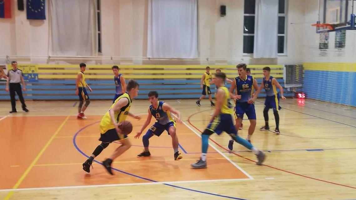 Juniori víťazne v Kežmarku