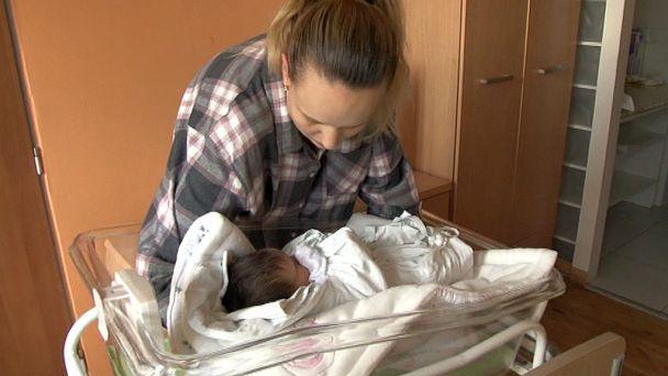 Prví novorodenci roku 2020 v žiarskej nemocnici