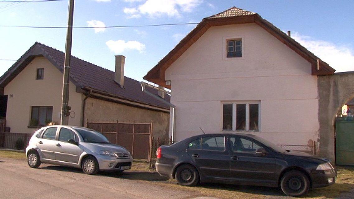 Obec Slaská ponúka na predaj dom, ktorý môže byť váš
