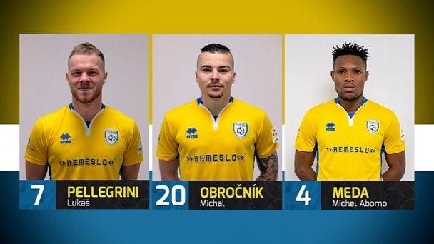 Vedenie FK Pohronie zverejnilo mená futbalistov